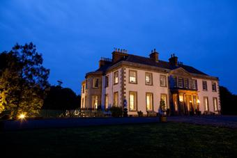 Broxmouth Park Wedding Venue