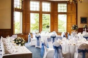 Wedding Venues Near Me: Scottish Wedding Venue Locations
