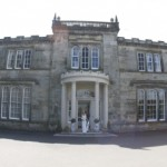 Kincaid House Hotel wedding venue