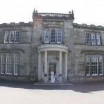 Kincaid House Hotel wedding venue