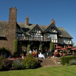 Piersland House Hotel wedding venue