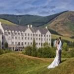 Macdonald Cardrona Hotel Weddings