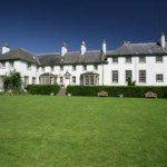 Drumkilbo House wedding venue