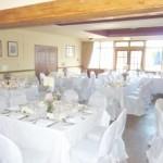 Ducks at Kilspindie House Weddings
