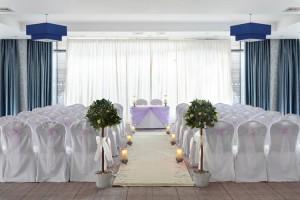 edinburgh village hotel wedding venue