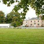 Glencorse House Wedding Venue