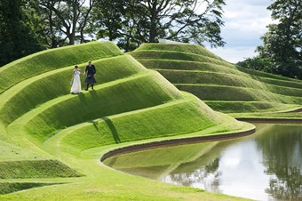Jupiter Artland Weddings