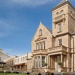 The Lynnhurst Hotel Wedding Venue