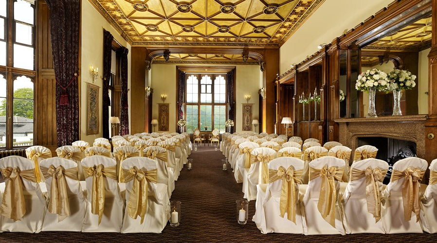 Mar Hall Golf Resort Weddings Offer Review Photo