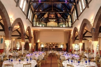 Oran Mor wedding venue