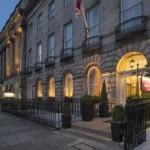 Crowne Plaza Edinburgh - Royal Terrace Weddings