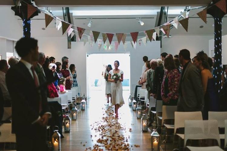 The Lighthouse Glasgow Weddings