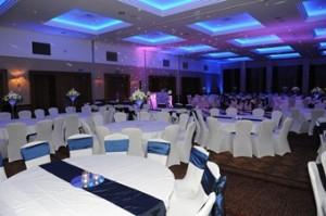 The Westerwood Hotel & Golf Resort Wedding venue