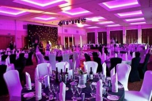 The Westerwood Hotel & Golf Resort Wedding venue