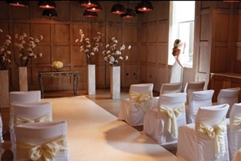The Corinthian Club Glasgow Wedding Venue