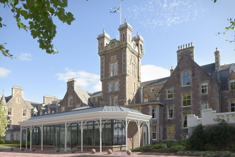 Hotels Near Crieff Scotland
