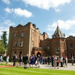 friars carse hotel weddings
