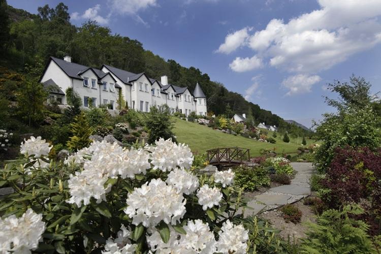 Loch Ness Lodge Weddings