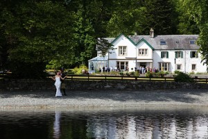 altskeith country house wedding venue