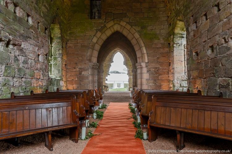 dunglass estate weddings