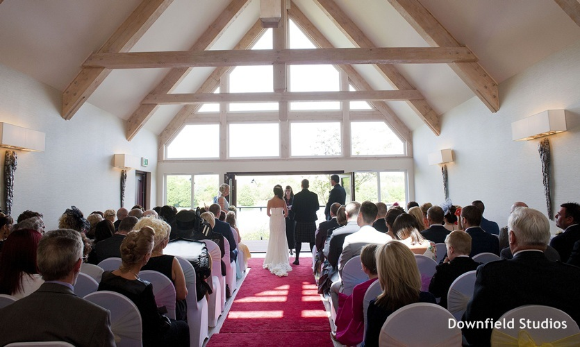 forbes of kingennie weddings
