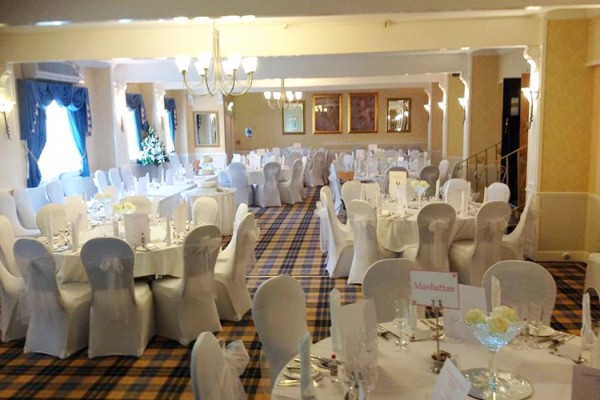 glazert country house hotel weddings