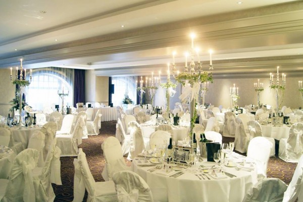 the grand central hotel glasgow wedding venue