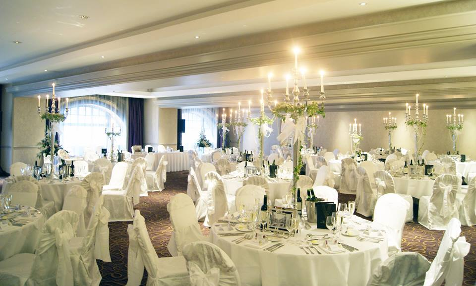 Grand Central Hotel Glasgow Weddings Offers Photos Fairs Reviews