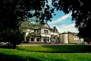huntingtower hotel wedding venue