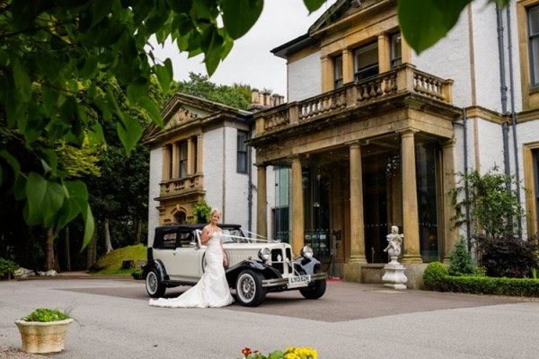 norwood hall hotel wedding venue