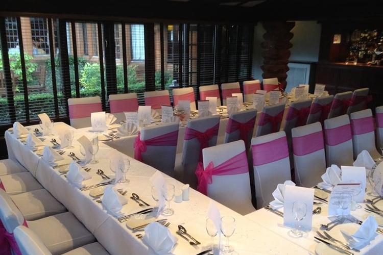Piersland House Hotel Weddings | Offers | Packages ...