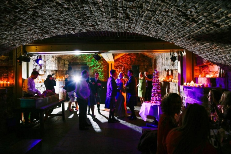 The caves edinburgh weddings offers reviews photos fairs click here to contact venue directly and request current packagesoffers solutioingenieria Choice Image