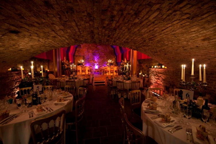 The caves edinburgh weddings offers reviews photos fairs solutioingenieria Choice Image