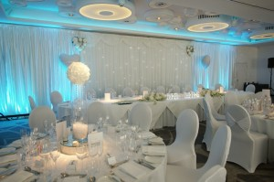 the chester hotel aberdeen wedding venue