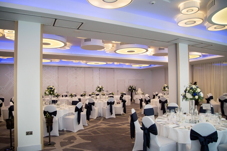 The Chester Hotel Aberdeen Wedding Venue And Offers