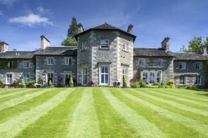 coul house hotel weddings