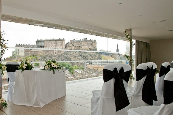 doubletree by hilton edinburgh weddings