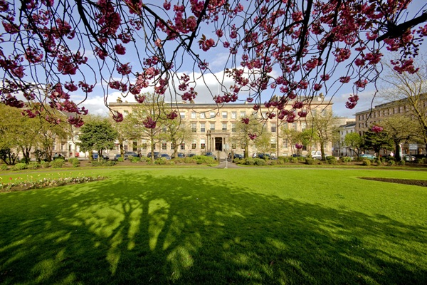 blythswood square wedding venue glasgow