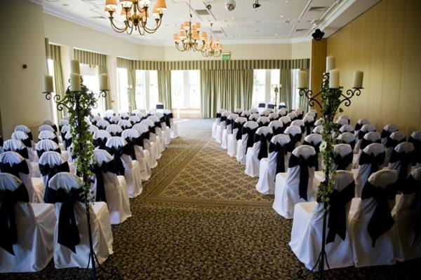crutherland house weddings