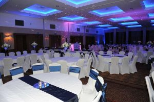 the westerwood hotel weddings