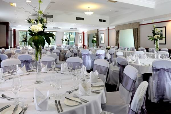 macdonald holyrood hotel weddings