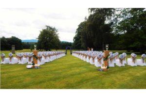raemoir house weddings