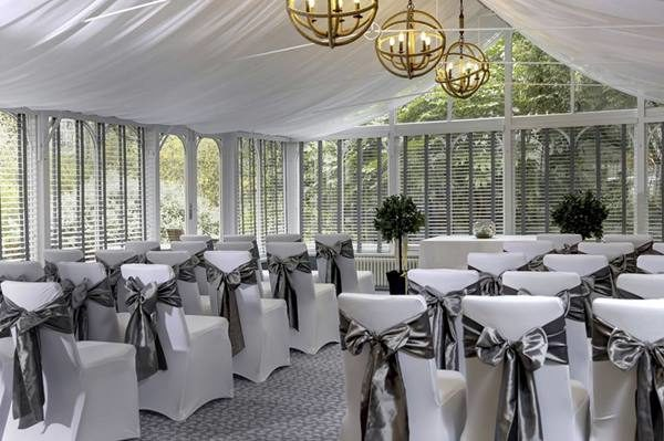 bruntsfield house hotel weddings