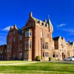 dryburgh abbey hotel weddings