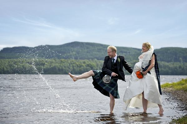 macdonald aviemore resort weddings