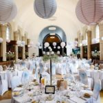 edinburgh napier Weddings