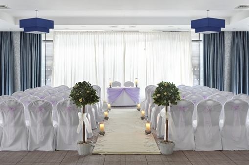 village hotel edinburgh weddings