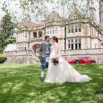 inglewood house weddings