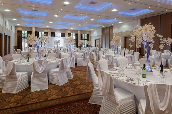 DoubleTree by Hilton Glasgow Westerwood