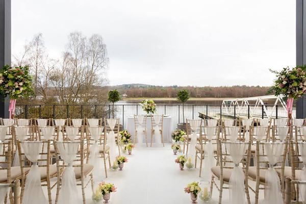 the shore loch lomond weddings